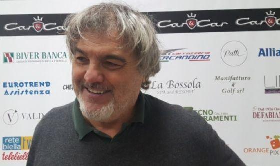 Mister Braghin (© Diario di Biella)