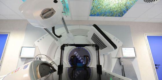 Progetto Iort: un innovativo dispositivo per la radioterapia intraoperatoria dei tumori
