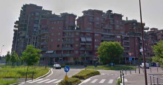 Le terrazze di Parco Dora (© Google Street View)
