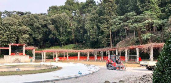 Miramare: accordo Regione-Museo per il recupero del parco triestino