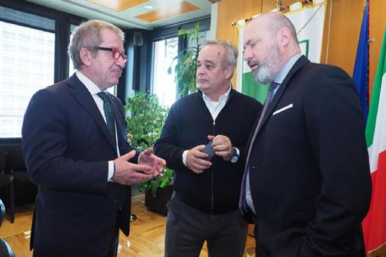 Autonomia, siglato accordo a Palazzo Chigi