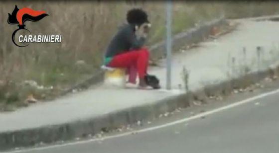 Traffico di donne: dalla nigeria all'Italia per essere fatte prostituire