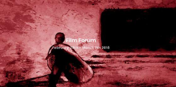FilmForum inaugura a Gorizia: convegno internazionale e anteprima regionale del restauro di Circarama