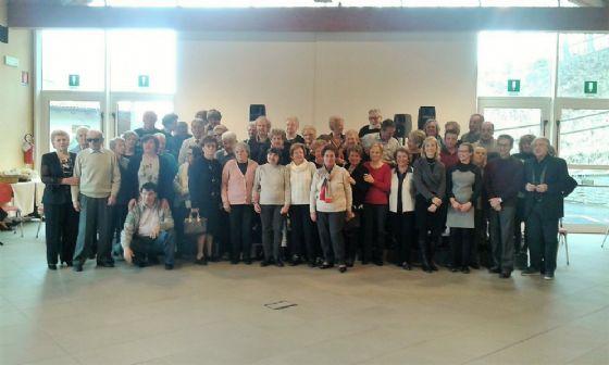 Foto di gruppo dell'anno scorso (© Diario di Biella)