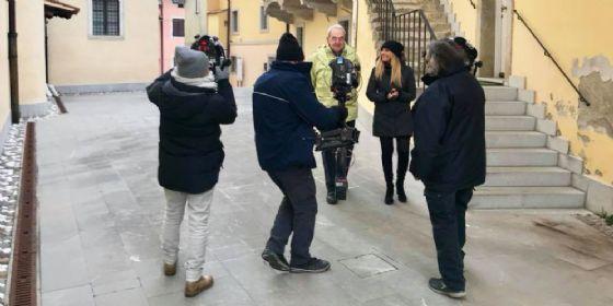 Easy Driver ha scelto Udine per ambientare una puntata