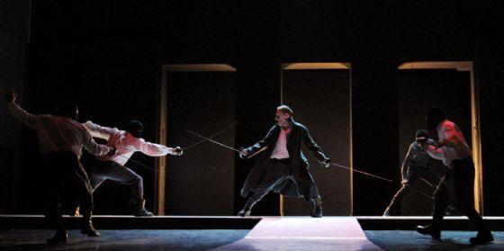Cyrano de Bergerac: al via la tournée friulana dello spettacolo
