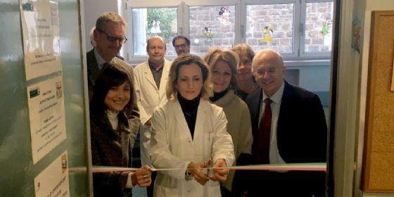 Odontostomatologia del Burlo: nuove attrezzature, più personale e incremento delle prestazioni