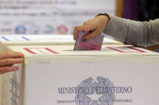 Si vota solo domenica (© Diario di Biella)