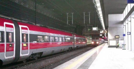 Treni in piemonte soppresse il 50 delle corse regionali - Treni torino porta susa ...