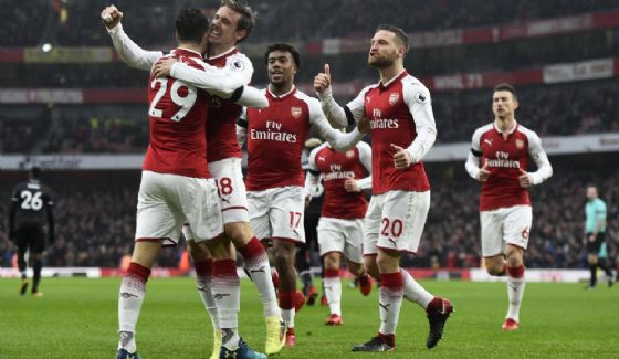 Premier Day: Arsenal-Manchester City terzo atto