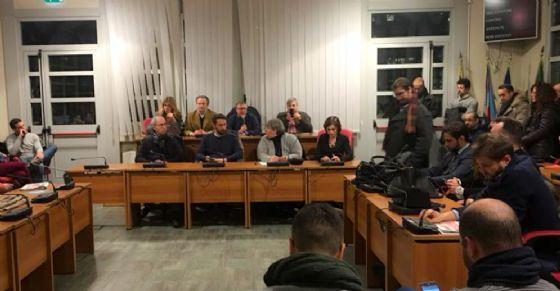 Incontro con il Coordinamento dei Presidenti di Circoscrizione giovedì 1 marzo (© Diario di Torino)