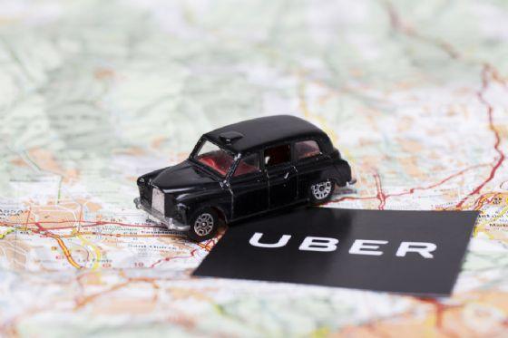 Uber trasporta elettori ai seggi gratis 4 marzo a Roma e Milano