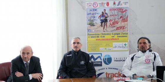 Trieste: ritorna il 'Kokos Trail', la corsa in montagna dedicata alla memoria di Virgilio Zecchini (© Comune di Trieste)