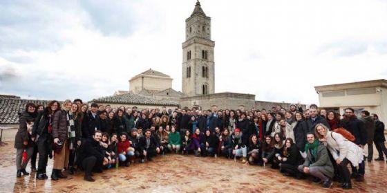 Matera passa il testimone a Trieste: l'Unesco Italian Youth Forum 2019 si svolgerà nella 'Città della scienza' (© Unesco Fvg)