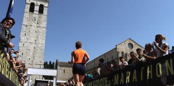 L'Unesco Cities Marathon sarà Special … Olympics! (© Unesco Cities Marathon)