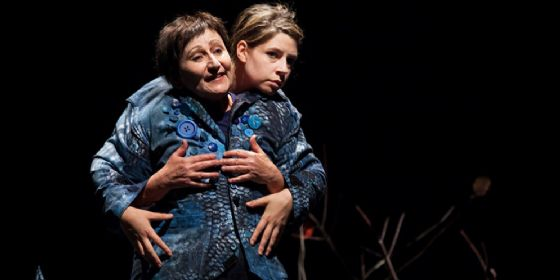 """Pomeriggi d'inverno a Gorizia: la compagnia Mattioli porta a teatro il romanzo """"Un amico per dragone"""""""