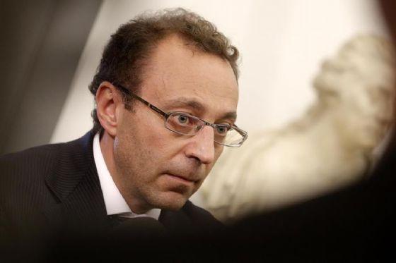 Stefano Esposito (© ANSA)