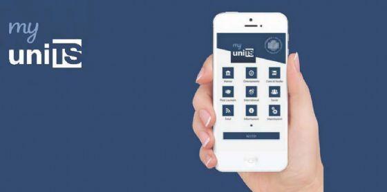 MyUniTS: arriva l'app dell'Università di Trieste