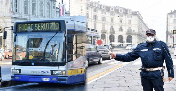 Sciopero Gtt e blocco auto: l'8 marzo giornata da incubo per la viabilità torinese