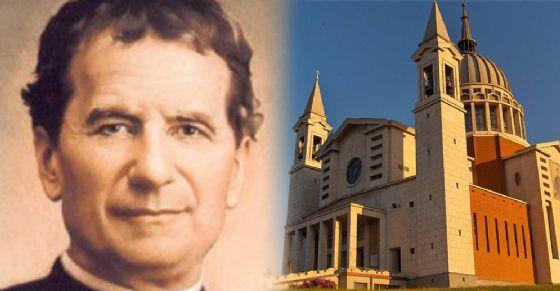 Reliquia di Don Bosco