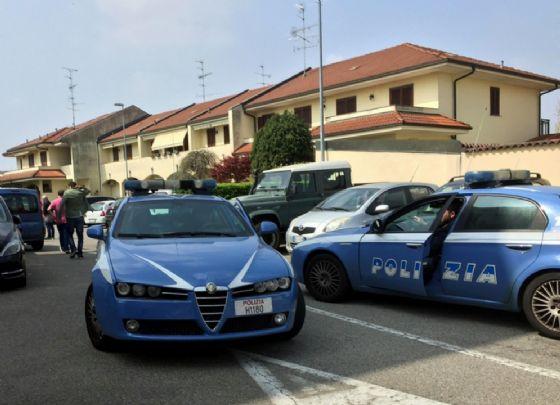 YOUTUBE Vicenza-Padova, scontri tra ultras. Decine di perquisizioni