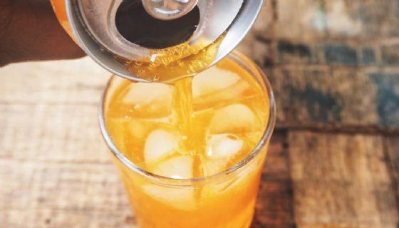 Aranciata: da oggi la concentrazione di succo aumenta dal 12 al 20%