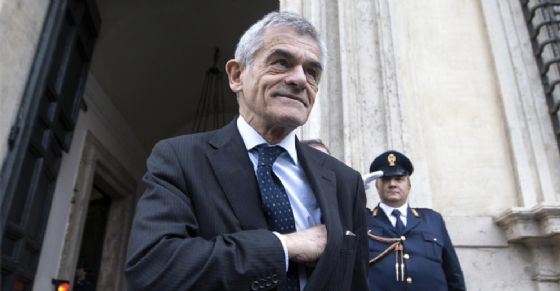 Sergio Chiamparino (© ANSA)
