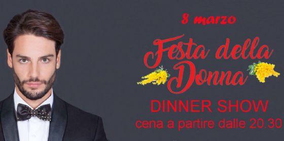 """A San Vito al Tagliamento la """"Festa della Donna"""" è con Mister Italia 2018"""