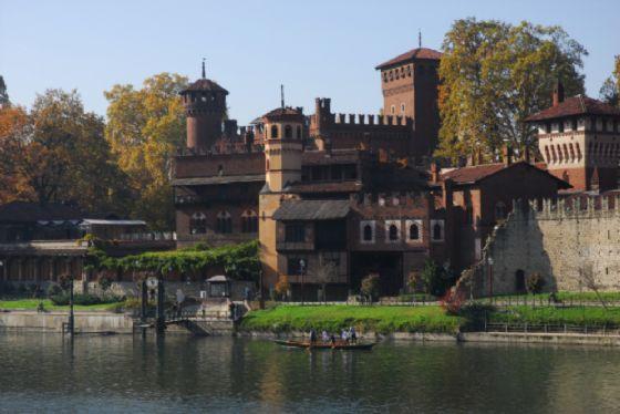 Borgo Medioevale (© ANSA)