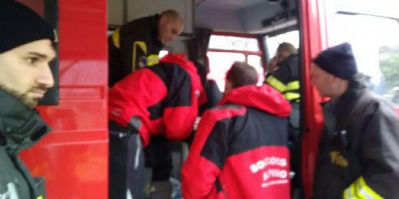 Trovato morto il 57enne di Polcenigo disperso da giorni (© Corpo Nazionale Soccorso Alpino e Speleologico)