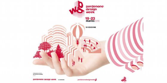 Pordenone Design Week: l'atteso evento annuale torna con la 7a edizione (© Pordenone Design Week)