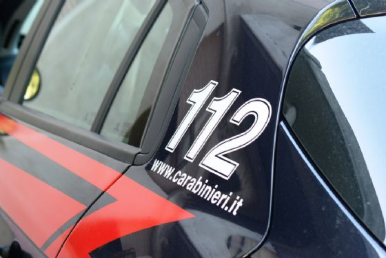 Sui fatti indagano i carabinieri