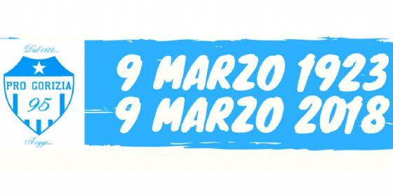Pro Gorizia: si festeggiano 95 anni di storia (© Pro Gorizia)