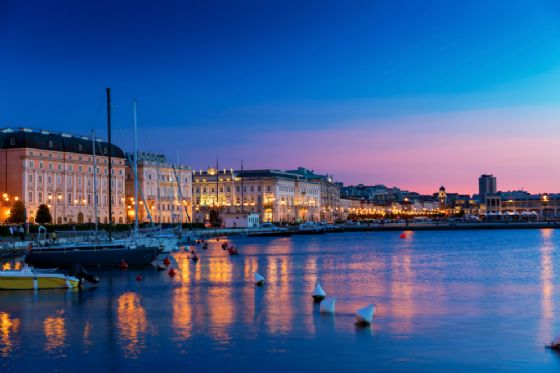 Trieste, 9 cose da fare il 10 e l'11 marzo