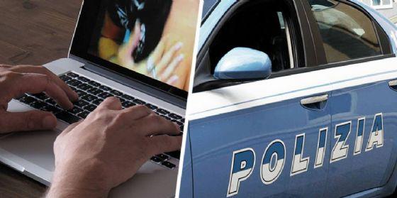Sui fatti indagano gli agenti della Polizia Postale (© Diario di Biella)