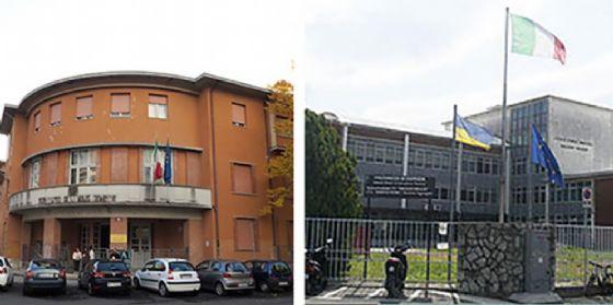 Uti Collio-Alto Isonzo: avviate le gare per i lavori all'Iti Galilei e al Max Fabiani (© Diario di Gorizia)