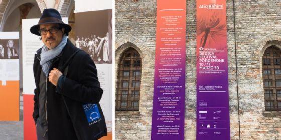 """Si apre la 24ma edizione di """"Dedica"""", l'evento che inaugura la stagione dei festival culturali pordenonesi (© Festival Dedica)"""