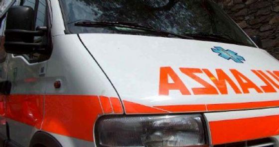 Incidente sulla Torino-Pinerolo