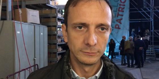 Fedriga: «In Fvg siamo abbondantemente sopra Fi: tocca a noi scegliere» (© Diario di Udine)