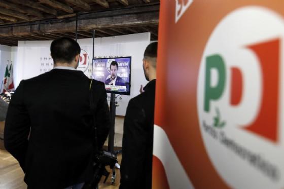 I possibili candidati alla direzione Pd