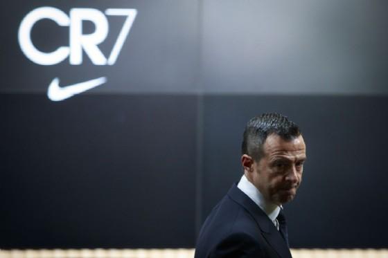 Jorge Mendes, procuratore portoghese