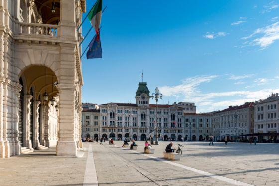 Trieste, 8 cose da fare il 12 e il 13 marzo (© Robert Mullan - shutterstock.com)