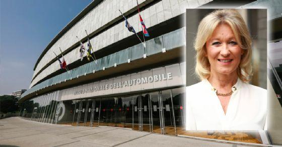 Mariella Mengozzi nuovo direttore del Museo dell'Auto