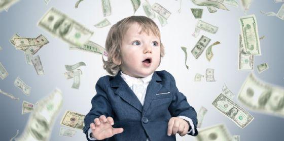 'I soldi fanno la felicità?'. Una ricerca ha voluto sapere cosa ne pensano i bambini