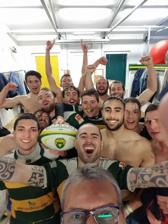 Festa per la Serie C