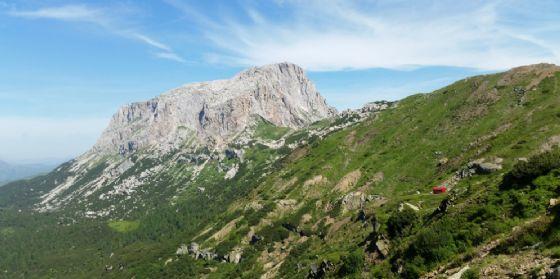 Avviato progetto 'Passo Pass', da monte Croce Carnico a Pramollo (© Cai Fvg)