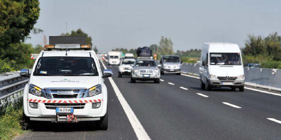 Autostrade: Fvg e Veneto costituiscono una società pubblica 'in house' (© Autovie)
