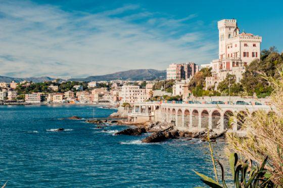 Genova, ecco cosa fare mercoledì 14 marzo