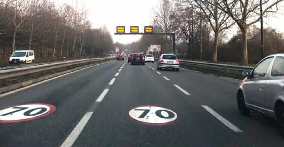 Autovelox corso Regina Margherita
