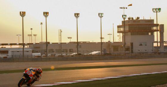 Gp Qatar, Marquez: